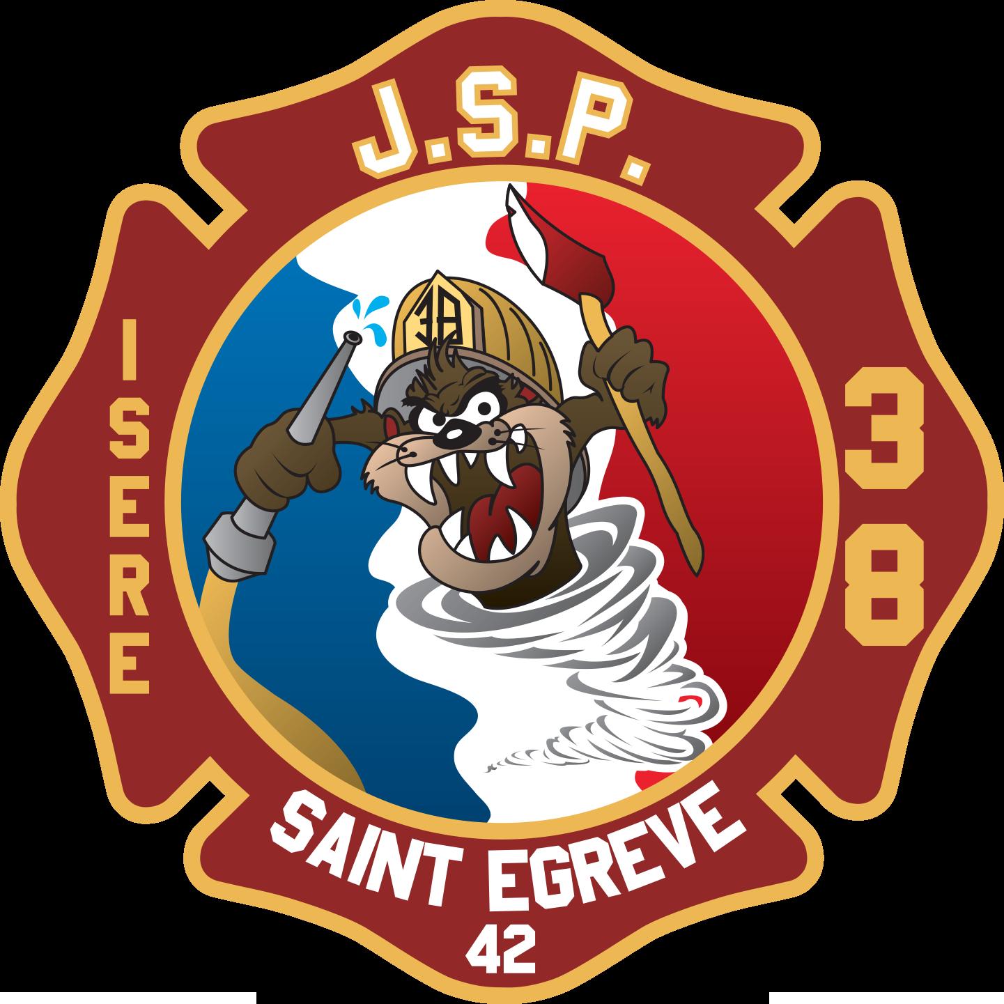 JSP Saint Egrève
